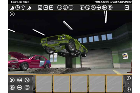 Street Legal Racing Redline Game - Free Download Full ...