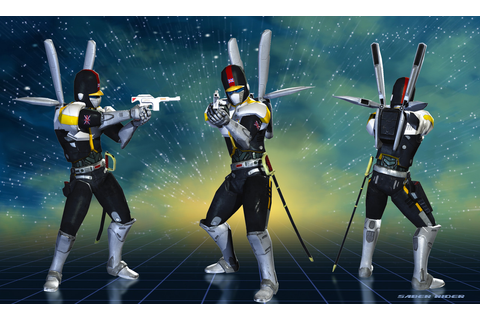 Saber Rider - Saber Rider and the Star Sheriffs - The Game ...