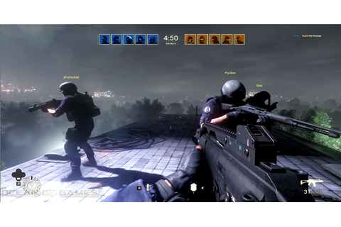 Tom Clancys Rainbow Six Siege Free Download - Ocean Of Games