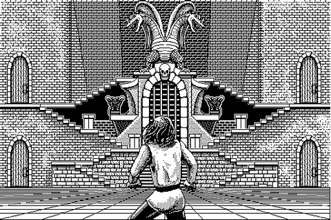 Download Beyond Dark Castle (Mac) - My Abandonware