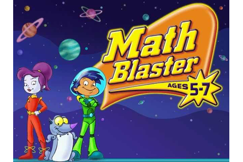 Math Blaster Episode 1 In Search of Spot Download Free ...