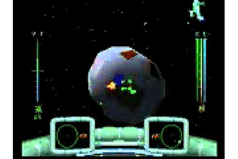 BattleSphere - Atari Jaguar (Preview) - YouTube