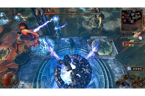Deathtrap from Neocore games now available on Steam ...
