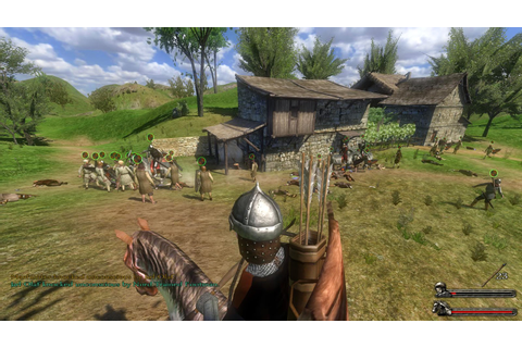 Mount And Blade Warband Game - Free Download Full Version ...