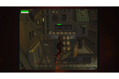 The Life And Death Of A Daredevil Video Game | Kotaku ...