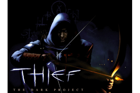 [SAGA] Thief | Hooper.fr