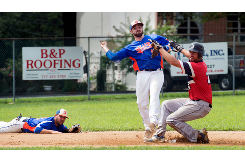 Photos: 10-0 Championship baseball game, Susquehanna League