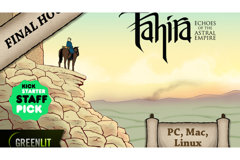 Tahira: Echoes of the Astral Empire - Turn-Based Tactics ...