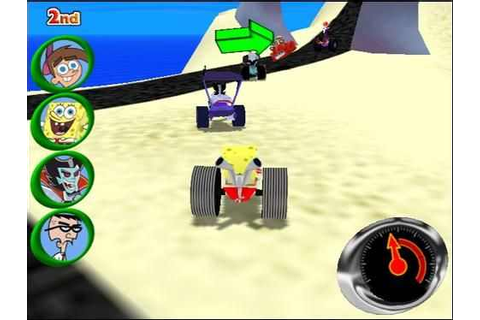 Nicktoons Winners Cup Racing Download Free Full Game ...