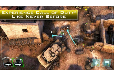 Call of Duty: Strike Team - Download android game