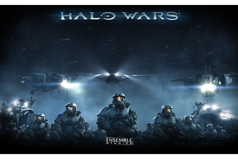 Halo Wars Game Wallpapers | HD Wallpapers | ID #8082