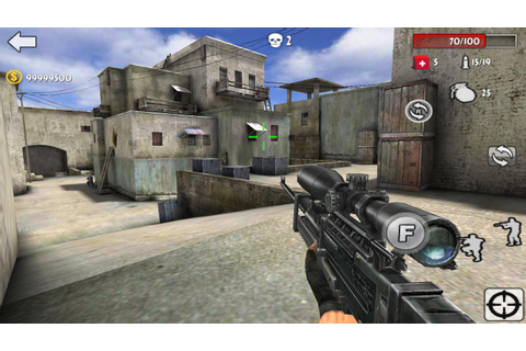 Gun Strike Shoot APK Download - Free Action GAME for ...