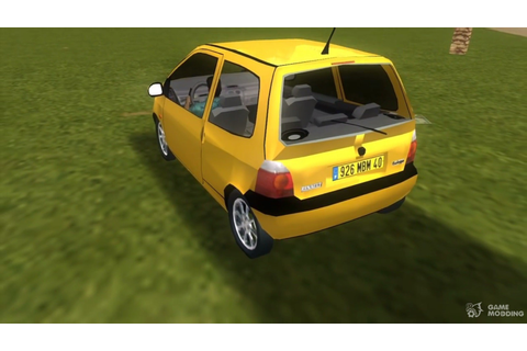 Renault Twingo for GTA Vice City