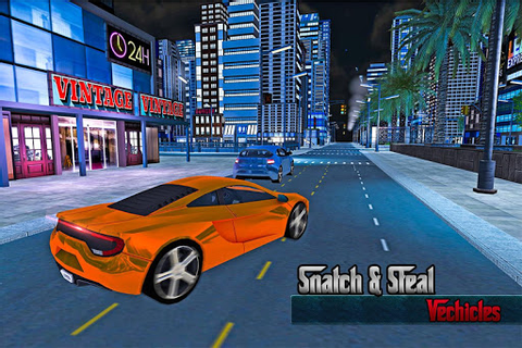 Ultimate Gangster Crime City game (apk) free download for ...
