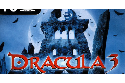 Software & Games: Dracula 3: La Senda del Dragon PC-GAME