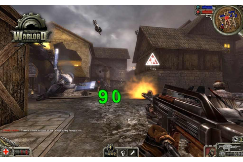 Iron Grip Warlord Download Free Full Game | Speed-New