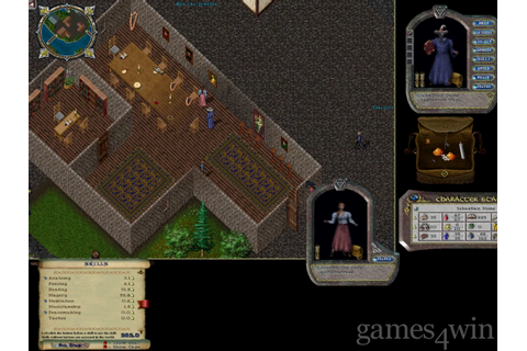 Ultima Online: Renaissance Free Download full game for PC ...