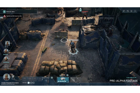 Gears Tactics: Release Date, Gameplay, Xbox, PC, Trailer, News