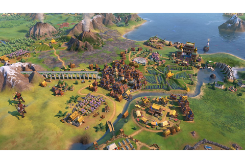 Civilization 6: Gathering Storm review: useful evolution ...