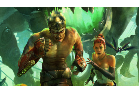 Enslaved: Odyssey to the West - Download