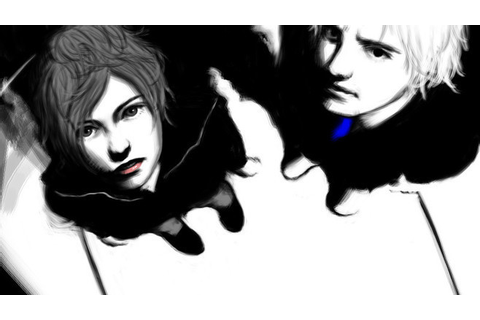 The 25th Ward: The Silver Case | macgamestore.com