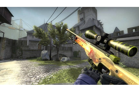 You can get a $1,000 AWP Dragon Lore from an Operation ...