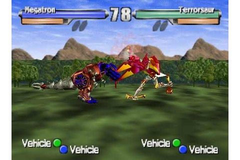 Beast Wars Transformers Download Free Full Game | Speed-New