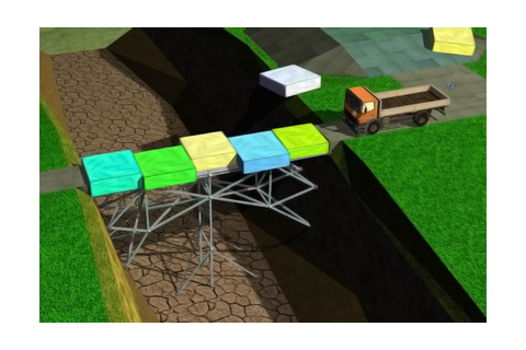 Buy 3d Bridges Steam CD Key, games for PC - Raccoon Games
