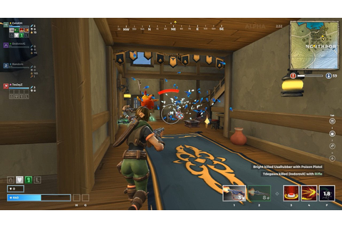 Realm Royale - Download for PC Free