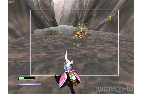 Panzer Dragoon 2 Download on Games4Win