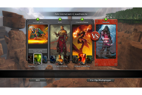 Magic: The Gathering - Duels of the Planeswalkers 2012 on ...