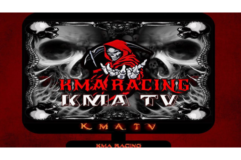 KMA RACING SUICIDE AWARENESS 266! - YouTube