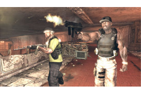 50 Cent: Blood on the Sand Game | PS3 - PlayStation