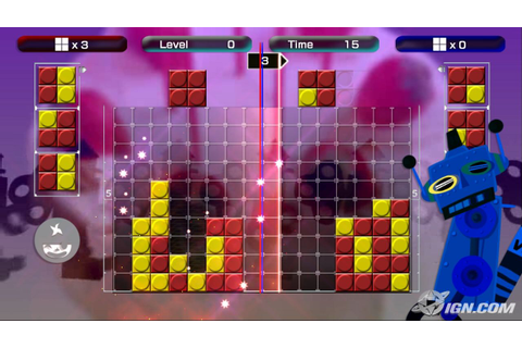 Lumines Live! Screenshots, Pictures, Wallpapers - Xbox 360 ...