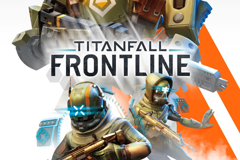 Titanfall: Frontline is a card game coming this fall to ...