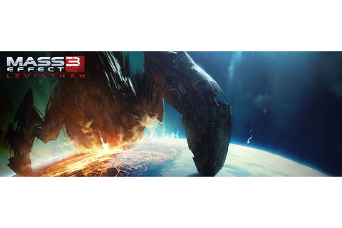 Mass Effect 3: Leviathan Game Guide & Walkthrough ...