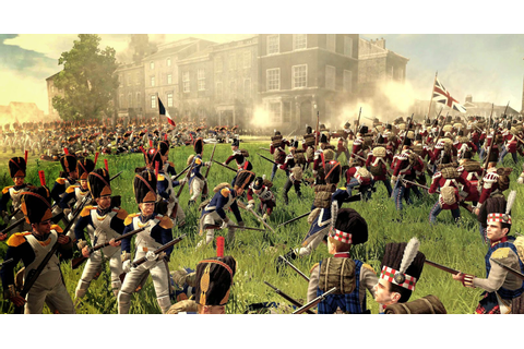 Download Napoleon Total War PC Game Free Download Full ...