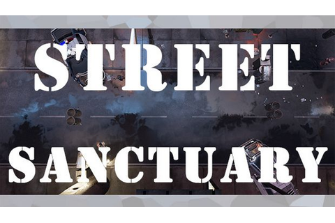 Street of Sanctuary VR Free Download « IGGGAMES