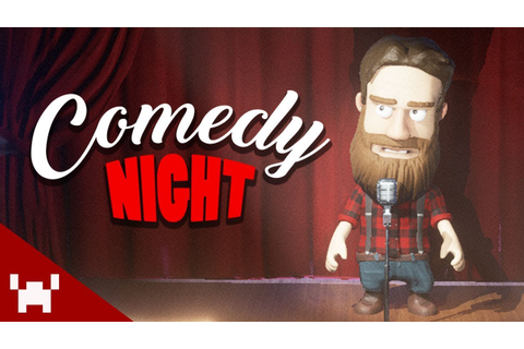 HERE GOES NOTHING | Comedy Night (Online Stand Up Comedy ...