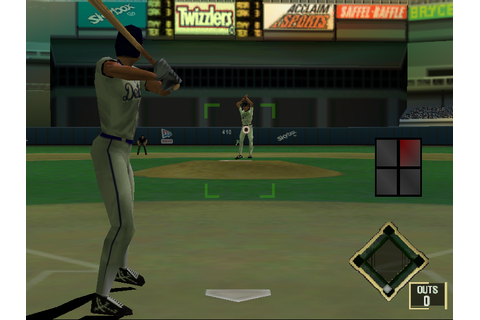 All-Star Baseball 2000 Download Game | GameFabrique