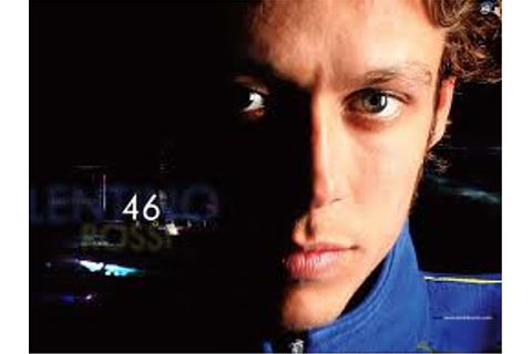 Valentino Rossi-The Doctor Profile | The Power Of Sport ...