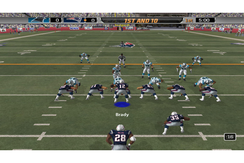 Download Madden NFL 06 (Windows) - My Abandonware