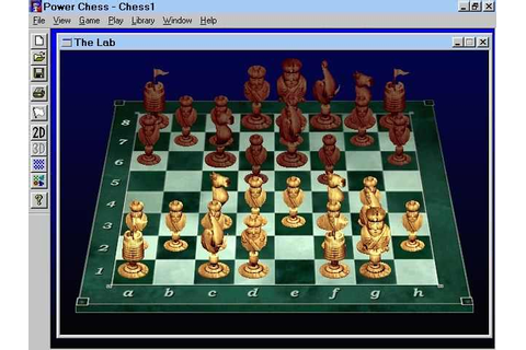 Power Chess Download Free Full Game | Speed-New