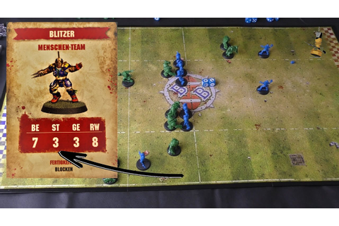 Blood Bowl New Edition – medmind.co.uk