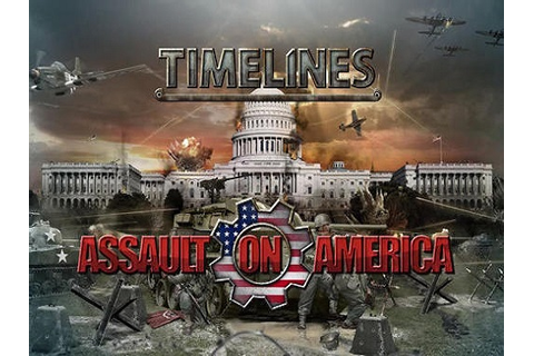 Timelines Assault On America Game Free Download ...