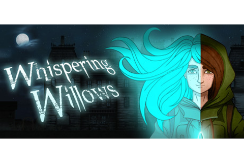 Save 80% on Whispering Willows on Steam