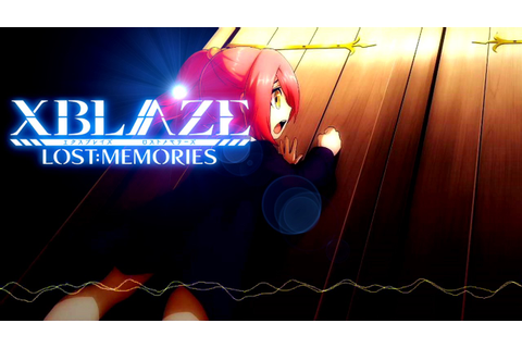 XBlaze Lost: Memories OST - Memories of a Girl - YouTube