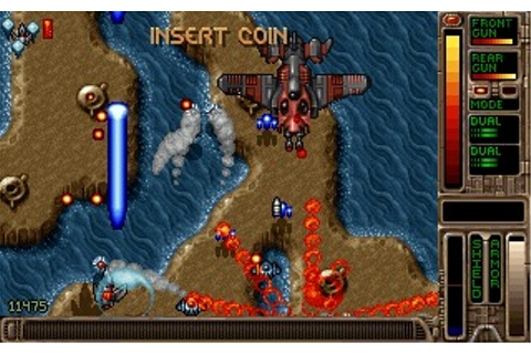 Tyrian 2000 Game Download
