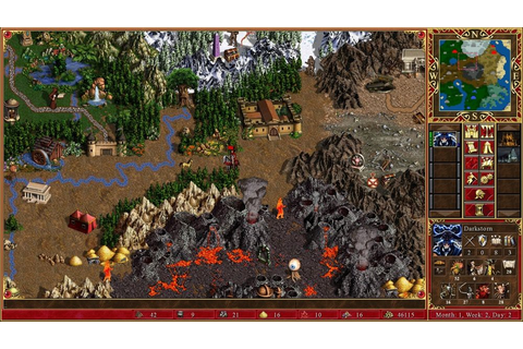 Heroes of Might and Magic III ? HD Edition | PC Game Key ...