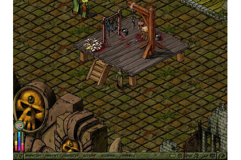 Black Moon Chronicles Game Download - beastspollution